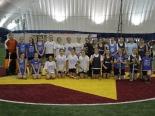 Holiday Tournament 2010