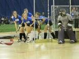 Indoor Tournament 2011