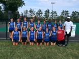 Mid-Summer Classic - July 2014